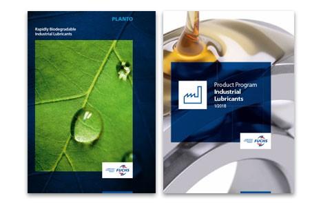 Brochure snel biologisch afbreekbare smeermiddelen